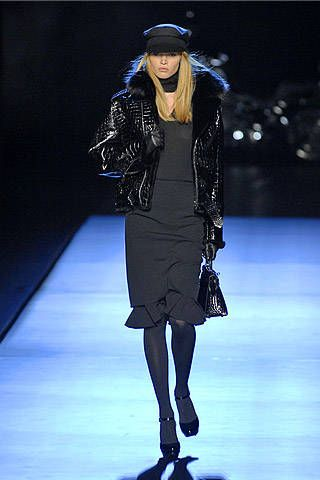 Hermès Fall 2007 Ready-to-wear Collections - 001