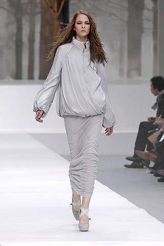 Nina Ricci Fall 2007 Ready-to-wear Collections - 001