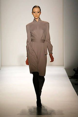Costello Fall 2007 Ready-to-wear Collections - 001