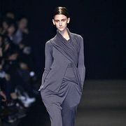 Haider Ackermann Fall 2007 Ready-to-wear Collections - 001