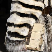 Fendi Fall 2007 Ready-to-wear Detail - 001