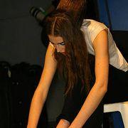 Alexander McQueen Fall 2007 Ready-to-wear Backstage - 001
