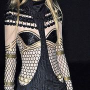 Alexander McQueen Fall 2007 Ready-to-wear Detail - 001