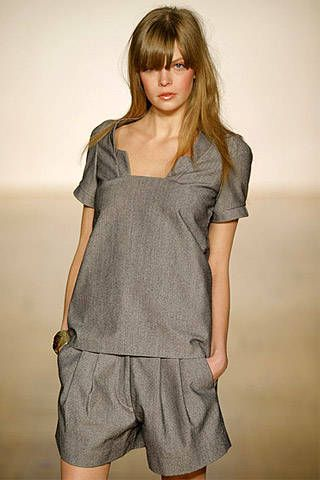 Araks Fall 2007 Ready-to-wear Collections - 001