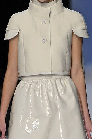 Barbara Bui Fall 2007 Ready-to-wear Detail - 001