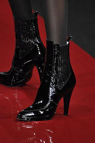 Guy Laroche Fall 2007 Ready-to-wear Detail - 001