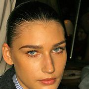 Hussein Chalayan Fall 2007 Ready-to-wear Backstage - 001