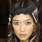 Jasmin Di Millo Fall 2007 Ready-to-wear Backstage - 001