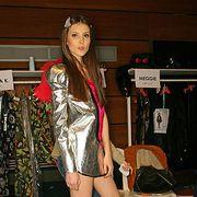 Jean-Charles de Castelbajac Fall 2007 Ready-to-wear Backstage - 001