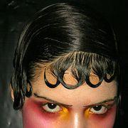 John Galliano Fall 2007 Ready-to-wear Backstage - 001
