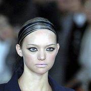 Karl Lagerfeld Fall 2007 Ready-to-wear Detail - 001