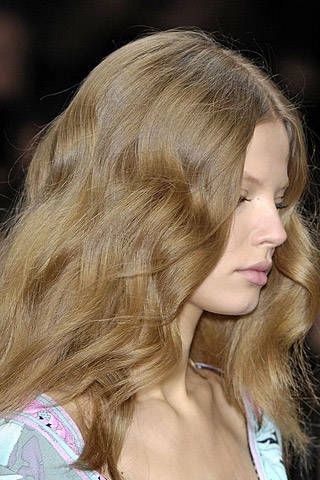 Leonard Fall 2007 Ready-to-wear Detail - 001
