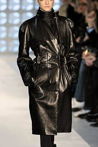 Loewe Fall 2007 Ready&#45&#x3B;to&#45&#x3B;wear Detail &#45&#x3B; 001