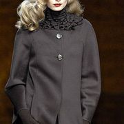 Valentino Fall 2007 Ready-to-wear Detail - 001
