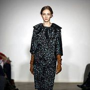 Brian Reyes Fall 2007 Ready-to-wear Collections - 001