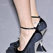 Christian Dior Fall 2007 Haute Couture Detail - 002
