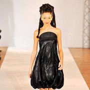 Lefranc Ferrant Fall 2007 Haute Couture Collections - 001