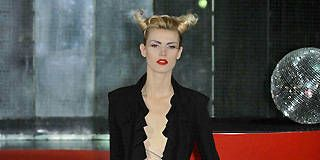 Nicolas Le Cauchois Fall 2007 Haute Couture Collections - 001