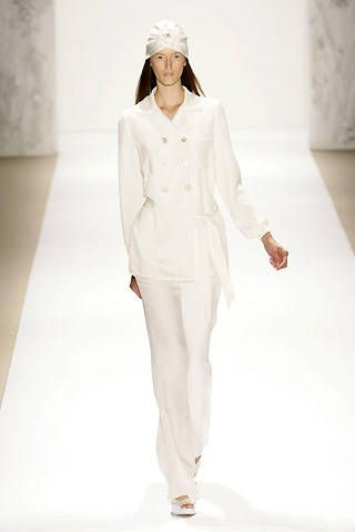 Erin Fetherston Spring 2008 Ready-to-wear Collections - 001