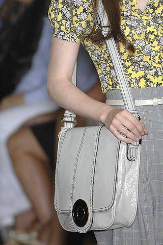 Badgley Mischka Spring 2008 Ready-to-wear Detail - 001