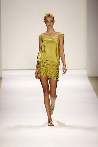 Carlos Miele Spring 2008 Ready-to-wear Collections - 001