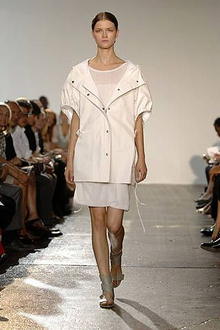 TSE Spring 2008 Ready-to-wear Collections - 001