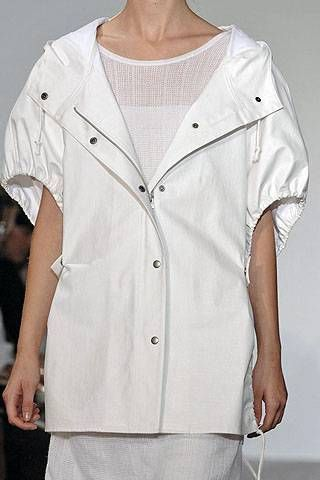 TSE Spring 2008 Ready-to-wear Detail - 001