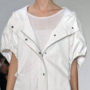 TSE Spring 2008 Ready-to-wear Detail - 001