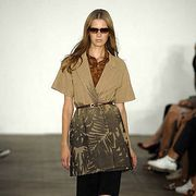 Behnaz Sarafpour Spring 2008 Ready-to-wear Collections - 001