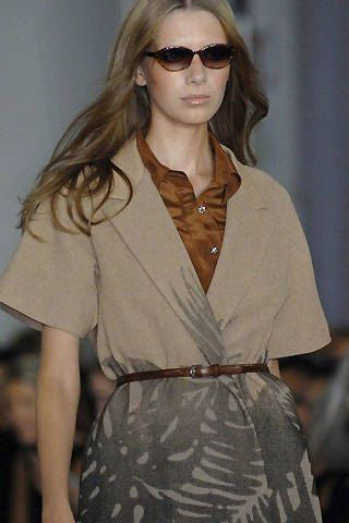 Behnaz Sarafpour Spring 2008 Ready-to-wear Detail - 001
