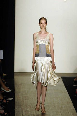 Max Azria Spring 2008 Ready-to-wear Collections - 001