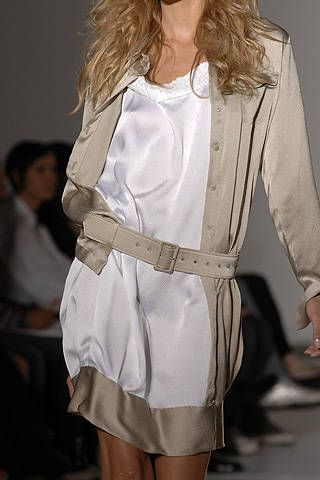 Preen Spring 2008 Ready-to-wear Detail - 001