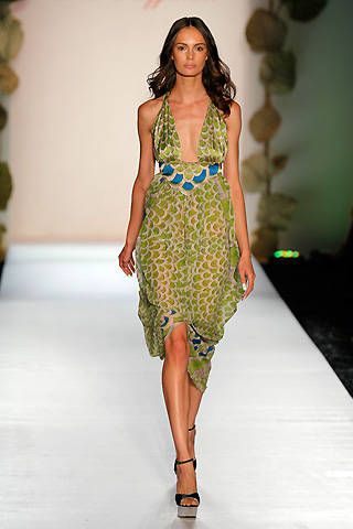 Mara Hoffman Spring 2008 Ready-to-wear Collections - 001