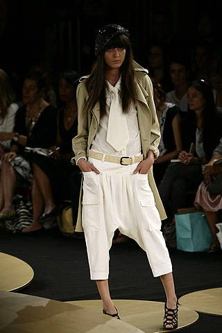 3.1 Phillip Lim Spring 2008 Ready-to-wear Collections - 001