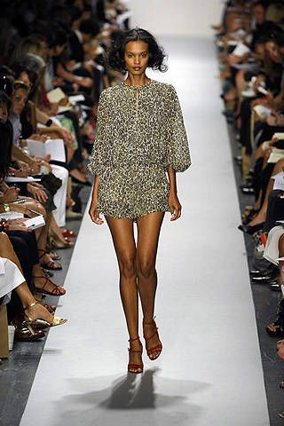 Derek Lam Spring 2008 Ready-to-wear Collections - 001