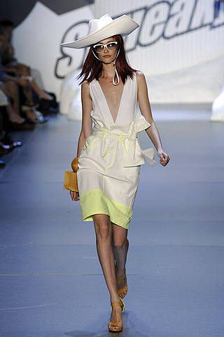 Diesel Spring 2008 Ready&#45&#x3B;to&#45&#x3B;wear Collections &#45&#x3B; 001