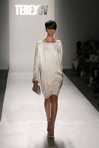 Terexov Spring 2008 Ready-to-wear Collections - 001