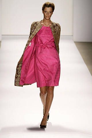 Tuleh Spring 2008 Ready-to-wear Collections - 001