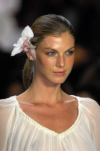 Diane von Furstenberg Spring 2008 Ready-to-wear Detail - 001