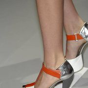 DKNY Spring 2008 Ready-to-wear Detail - 001