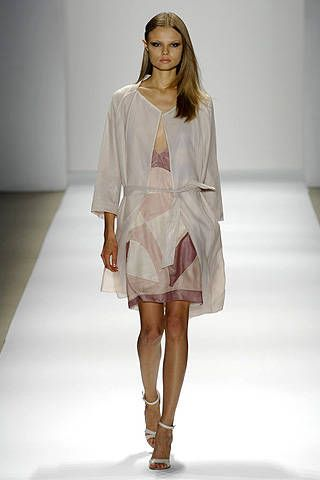 Luca Luca Spring 2008 Ready&#45&#x3B;to&#45&#x3B;wear Collections &#45&#x3B; 001