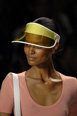 Michael Kors Spring 2008 Ready-to-wear Detail - 001
