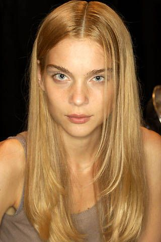 Richard Chai Spring 2008 Ready-to-wear Backstage - 001