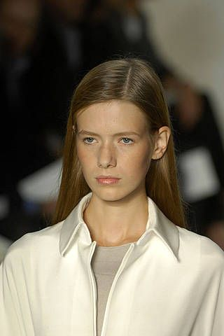 Calvin Klein Spring 2008 Ready&#45&#x3B;to&#45&#x3B;wear Detail &#45&#x3B; 001