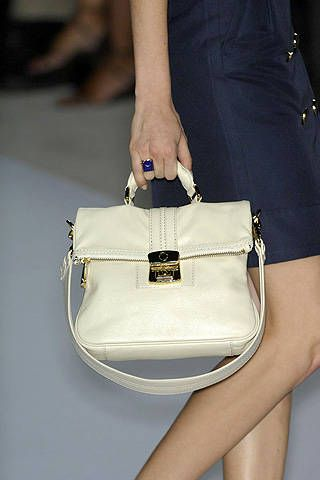 Marc by Marc Jacobs Spring 2008 Ready-to-wear Detail - 001