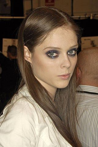 Anna Sui Spring 2008 Ready-to-wear Backstage - 001