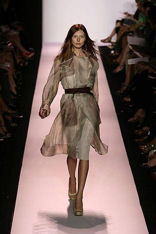 BCBG Spring 2008 Ready-to-wear Collections - 001