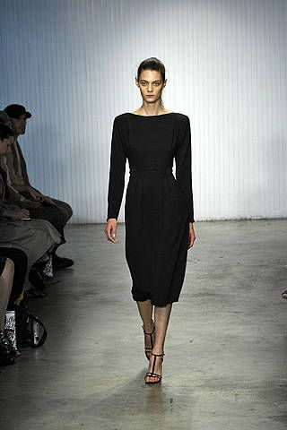 Bruce Spring 2008 Ready-to-wear Collections - 001
