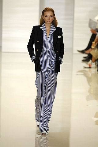 Tommy Hilfiger Spring 2008 Ready&#45&#x3B;to&#45&#x3B;wear Collections &#45&#x3B; 001