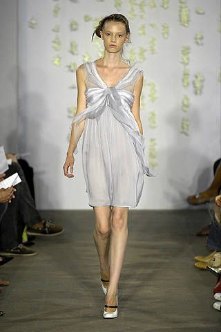 Chris Han Spring 2008 Ready-to-wear Collections - 001